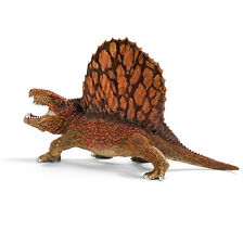 Schleich 14569 Dimetrodon Prehistoric Dinosaur Toy Model Figurine 2016 - NIP
