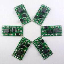 6 PCS 1S 2S 3S Li-Ion Lipo 4.2V 8.4V 12.6V Charger for 3.7V 7.4V Battery186