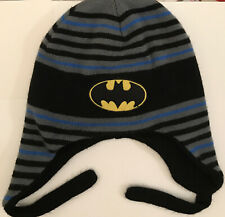 Batman Winter Hat DC Comics