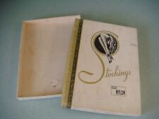 Du Pont Nylons - Stockings Box - 1930s - 40?