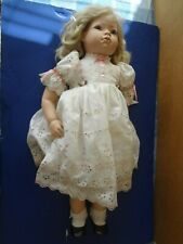 Original Val Shelton Collectible Doll 1994 Ltd. Edition Number 209/350