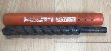 Hilti TE17 29 Rotary Hammer Drill Bit