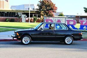 1979 BMW 3-Series