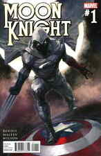 Moon Knight (6th Series) #1 VF/NM; Marvel | save on shipping - details inside