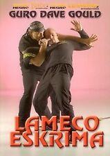 Lameco Eskrima Messerkampf Vol.1