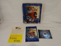 Anvil of Dawn Big Box PC Game 1995 RPG