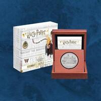 Niue - HARRY POTTER™ - Hogwarts Castle - 2 $ 2020 Silber PP - 1 Unze