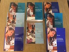 BARBRI CALIFORNIA (CA) 2016 ~ 2017 COMPLETE BAR REVIEW  SET PLUS BONUS