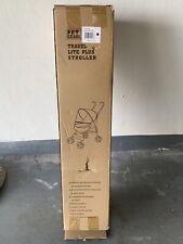 Pet Gear Travel Lite Pet Stroller - Black (TL8150BK)