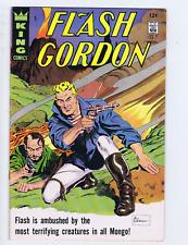 Flash Gordon #5 King Comics 1967