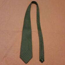 100% Silk Tie Bruno Barelli Gray