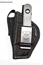 NEW Gun Holster Made For - Beretta: Tomcat 3032, .32 ACP -20, Bobcat 21
