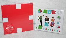 "EXO-CBX Mini Album Vol.1 Hey Mama XIUMIN ver. Taiwan CD+""Sticker"" (Korean Lan.)"