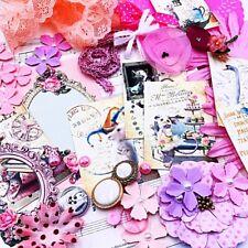 Vintage Ballerina Mice Mega Lot-junk journaling, card making, scrapbooking