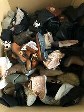 10 Paare Damen Stiefel Stiefeletten Restposten Sonderposten Neu Schuhe Mix