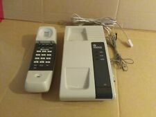 Vintage SOUTHWEST BELL Freedom Phone FF650 Cordless Phone Untested