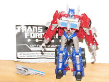 Transformers Prime SDCC 2011 First Edition Deluxe Optimus Prime Loose Complete