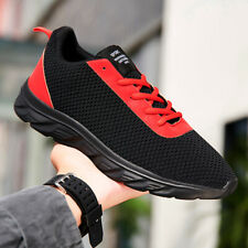 Men's Running Sports Sneakers Outdoor Causal Breathable Tennis Walking Shoes Gym