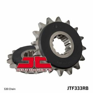 JT Rubber Cushioned Front Sprocket 16 Teeth fits Honda VTR1000 F Fire Storm 1998