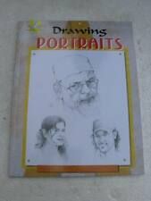 DRAWING PORTRAITS Book India