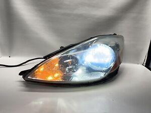 2006 2007 2008 2009 2010 Toyota Sienna Right RH Xenon HID Headlight W/ Damaged⚠️