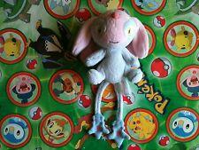 Pokemon Center Mesprit mesprite Canvas Plush Pokedoll Poke Doll figure pikachu