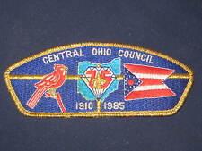 Central Ohio SA8 CSP  CJP  jp