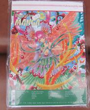 Hahnemuhle Fineart. Illustration Paper.Manga. 120gsm. 30 Sheets.