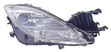 for 2009 - 2010 passenger side Mazda 6 Front Headlight Assembly Replacement