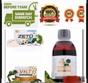 TS Life Supanova 1 bottle Supplement Fat Burn 🔥🔥250ml Volt Zeto Supernova 💯