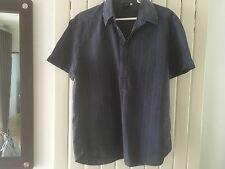 Versace short sleeved shirt L / XL Cost £280