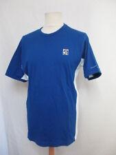 T-shirt publicitaire PASTIS 51 Bleu Taille XL