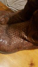 Men's Sendra Cowboy Boots 11ew