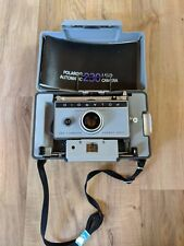 Vintage Polaroid Automatic 230 Land Camera