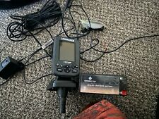 Lowrance Hook-3x Fishfinder - With Transducer, Cables, Mount, and Scotty Mount