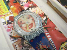 TIME TRANNY-VARIANT! Swatch Amanda Lepore ART SPECIAL By LaChapelle! NIB/X-RARE!