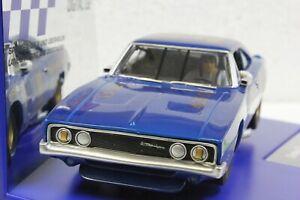 Carrera Digital 132 30982 Dodge Charger 500, #1 1:32 Slot Car