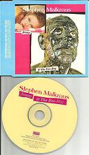 Pavement STEPHEN MALKMUS Jenny & the Ess dog Europe PROMO CD single USA seller