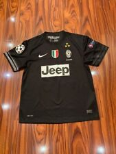 Juventus Away football shirt 2012-2013 size s jersey soccer