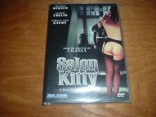 Salon Kitty DVD New  INGRID THULIN TINA AUMONT NEKKID TINTO BRASS
