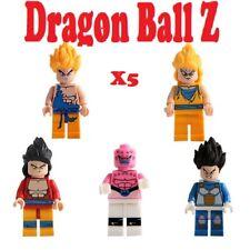 Dragon Ball Z Super Saiyan Trunks SH Figuarts Action Figure-Entièrement NEUF dans sa boîte UK Stock