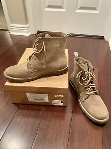 Astorflex Bootflex   Color Stone   Euro Size 42   US Size 9   Men Boots