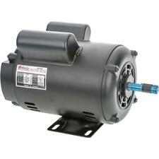 Grizzly G2908 Motor 1-1/2 HP Single-Phase 3450 RPM Open 110V/220V