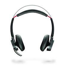 Plantronics Bluetooth Headset »Voyager Focus UC B825« inkl. Tischladeschale