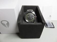 Nixon Rover SS All Gunmetal Watch. New, see photos