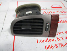 FACTORY OEM USED 2008 CHEVROLET TAHOE DRIVER A/C VENT 15870242