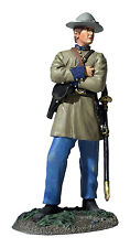 BRITAINS CIVIL WAR CONFEDERATE 31265 INFANTRY COMPANY OFFICER MIB
