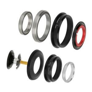 ZTTO CNC ZS44/ZS56 Aluminium Alloy Bike Double Purpose External Taper Headset❤HA