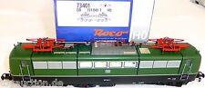 151 041 1 Locomotora eléctrica sonido digital EP4 DSS ROCO 73401 H0 1:87