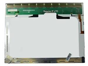 "Neue IDTech IAUX14P 15"" FL UXGA CCFL Matt Finish LCD Screen Display Panel"